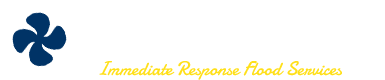 Dr. Quick Dry logo